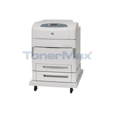 HP Color Laserjet 5500-dtn